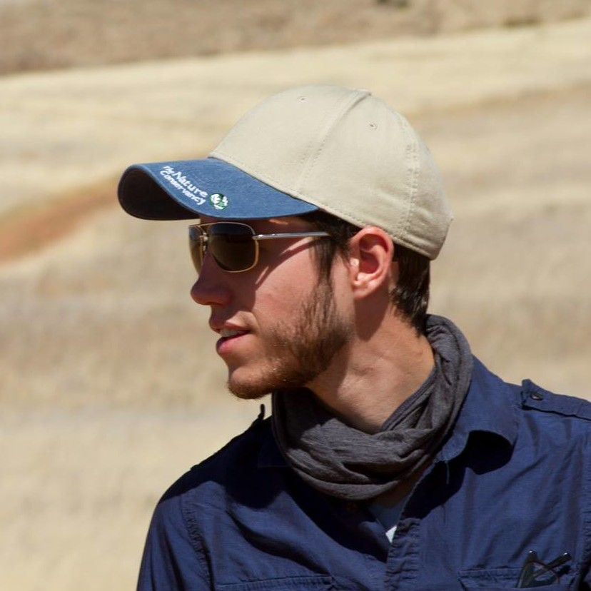 Cameron Kopas, Ph.D.